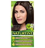 Naturtint Permanent Hair Colorant, Dark Chestnut Brown 3N