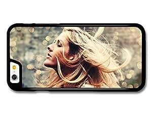 AMAF ? Accessories Ellie Goulding Singer Lake Background case for iPhone 6