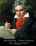 Beethoven - Piano Sonata No. 22 in F Major, Ludwig van Beethoven and L. Beethoven., 1499705263