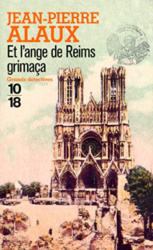 Et l'ange de Reims grimaça (French Edition)