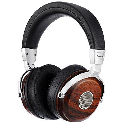 BearBizz Heaphones Adjustable Headband Detachable product image