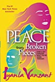 img - for Peace From Broken Pieces: How to Get Through What You're Going Through book / textbook / text book