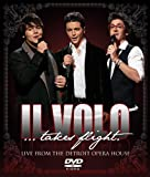 Buy Il Volo(Takes Flight): Live From the Detroit Opera House