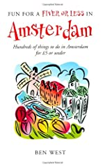 This book lists hundreds of things to do in Amsterdam and the surrounding countryside for either very little cost or for free. Around 70 subject sections cover parks, museums, annual events, food, a selection of walks, music v...