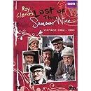 Last of the Summer Wine: Vintage 82/83