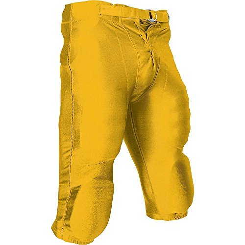 Champro Youth Stretch Dazzle Snap Football Pant (Cloth Dazzle Youth)