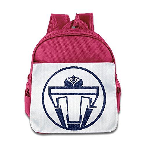 Take Me To Electronic Music Kids School Backpack Bag - Bag Chanel Kids