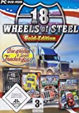 18 Wheels of Steel: Gold-Edition DVD-Box