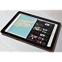 iPad Pro 12.9 Security Anti-Theft Wall Mount Kit for POS, Kiosk, Store, Show Display (Black)