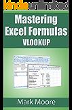Mastering Excel Formulas VLOOKUP
