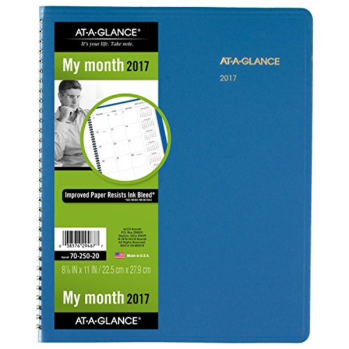 Monthly Planner 2016 Fashion Color 15 Months 9 X 11