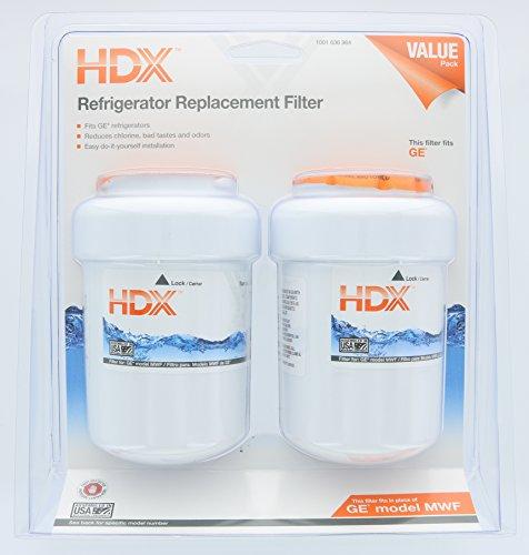ge elite water filter - 2