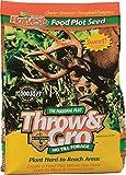 DPD Throw & GRO NO Till Forage - 5 Pound