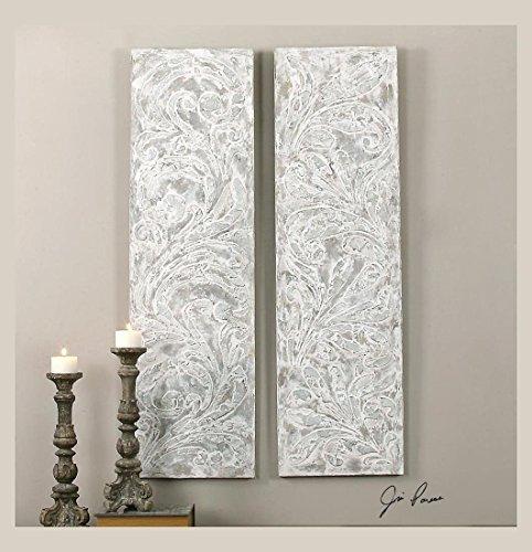 (Uttermost Frost On The Window Wall Art,)