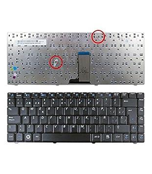 Portatilmovil - Teclado para PORTÁTIL Samsung R519 NP-R519 V020660AS1 CNBA5902586D: Amazon.es: Electrónica