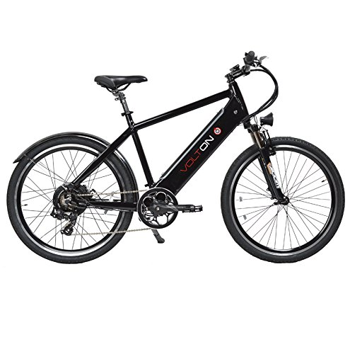 Volton Alation 350 36v350w Electric Bicycle For Sale
