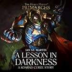 A Lesson in Darkness: The Horus Heresy | Ian St Martin