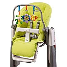 Siesta/Tatamia High Chair Accessories Kit - Verde Green