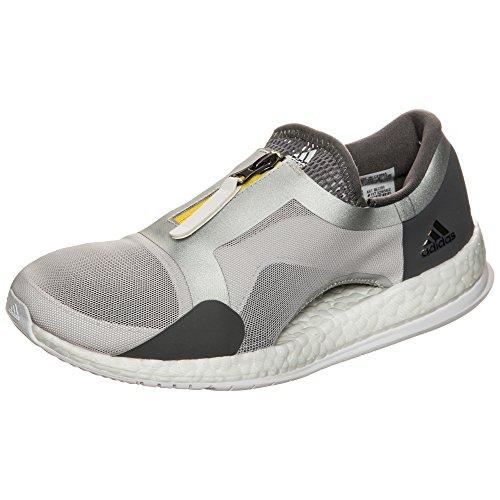 Adidas Damen Pureboost X Zip Fitnessschuhe Drie Graden (gridos / Plamet / Gricua)