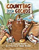 Counting Little Geckos, Charline Profiri, 1891795147