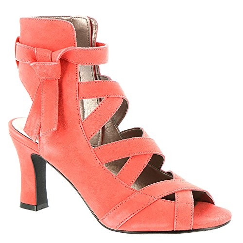 Array Montego Bay Women's Sandal Coral aLLaf7RFtc