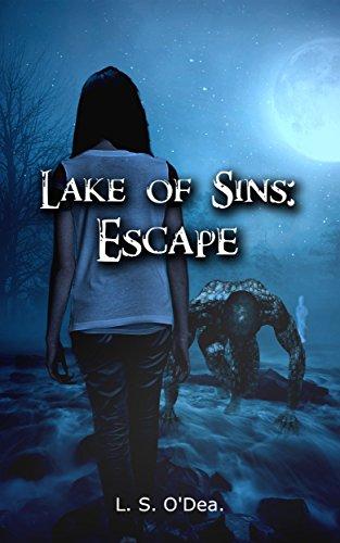 Book: Lake Of Sins - Escape by L. S. O'Dea