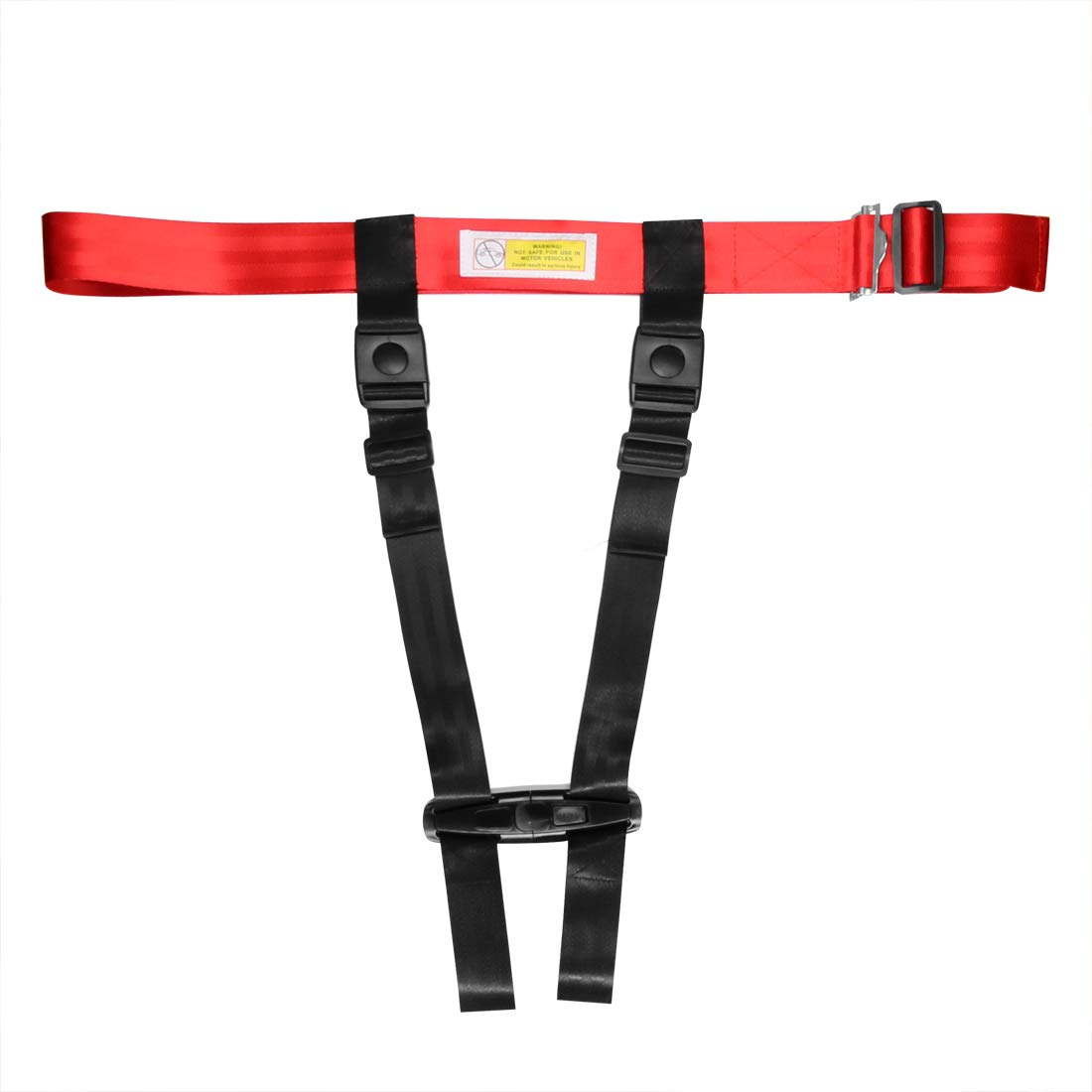 Child Airplane Travel Harness Safety Clip Strap Restraint System for Baby, Toddlers & Kids- for Airplane Travel Use Only by Together-life (Image #8)