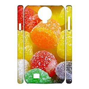 Candies Custom 3D Cover Case for SamSung Galaxy S4 I9500,diy phone case ygtg-341664