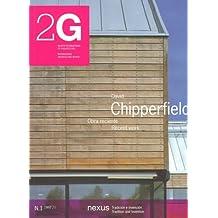David Chipperfield: Recent Work = Obra Reciente