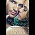 The Captain's Revenge  (The  Revenge Series Book 3)