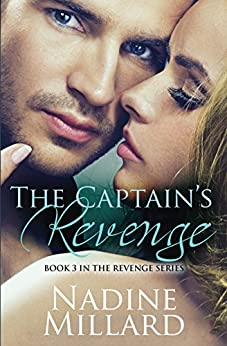 The Captain's Revenge (The Revenge Series Book 3) - Kindle