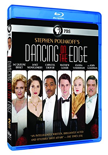Dancing on the Edge [Blu-ray]