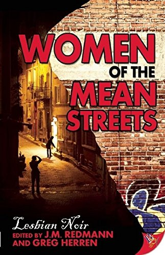 Image of Women of the Mean Streets: Lesbian Noir (Bold Strokes Victory Editions)