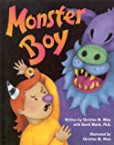Monster Boy, David Walsh, 092519087X