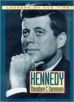 Book Kennedy