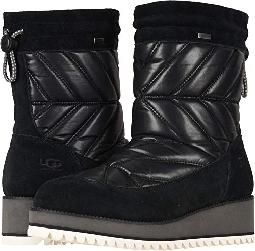 UGG Women's Beck Boot Black 7.5 B US B
