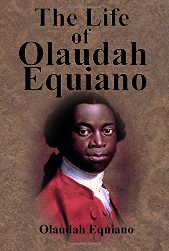 the business of slavery in the interesting narrative of the life of olaudah equiano The life of olaudah equiano (british library: african collections)  extract from:  the interesting narrative of olaudah equiano,  that slavery is inhumane in that  it is a cruel business resulting in a great deal of human misery.