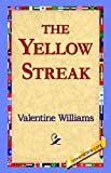 The Yellow Streak, Valentine Williams, 1421804972