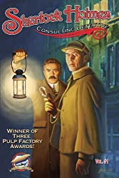 Sherlock Holmes-Consulting Detective Volume 1 (Sherlock Holmes: Consulting Detective)