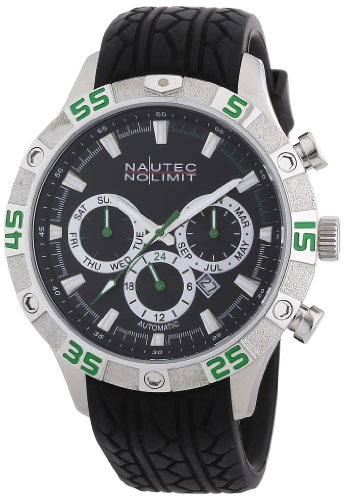 Nautec No Limit Men's Watch(Model: Dragster)