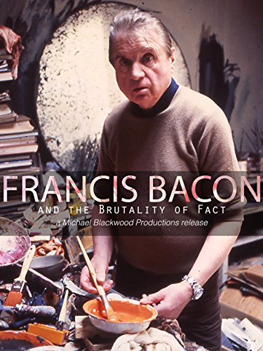 Francis Bacon and the Brutality of Fact ()
