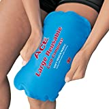 ACE Reusable Cold Compress, Large, Money Back Satisfaction Guarantee