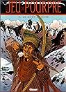 Le Jeu de pourpre, tome 3 : La Mort donnée par Makyo