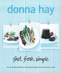 Fast, Fresh, Simple. [Paperback]