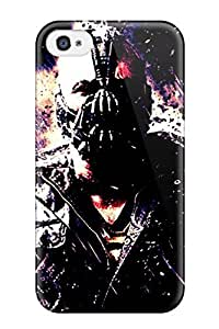 TYH - High Impact Dirtshock Proof Case Cover For Iphone 5/5s (bane) phone case