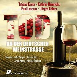 Tod an der deutschen Weinstraße