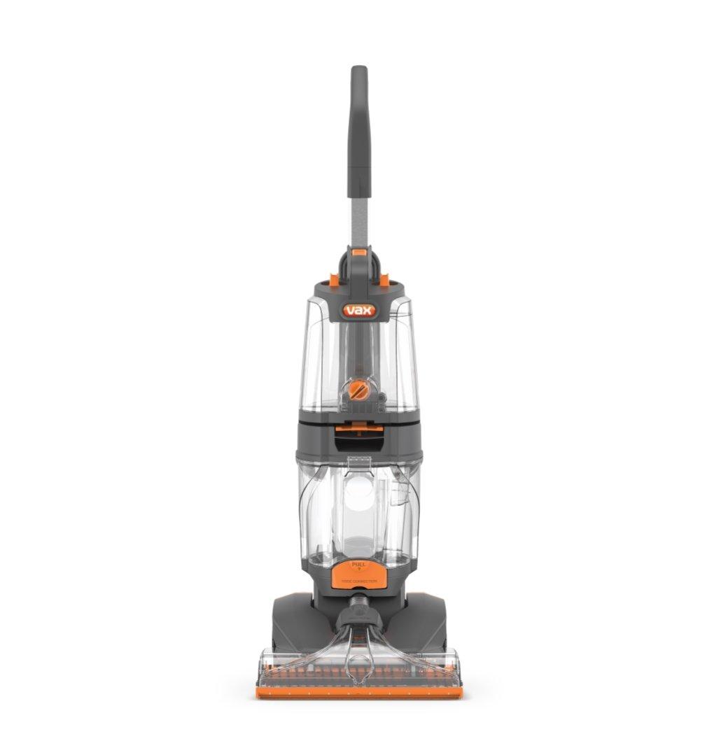 VAX W85-PP-T Dual Power Pro Carpet Washer, 1200 W: Amazon.co.uk ...