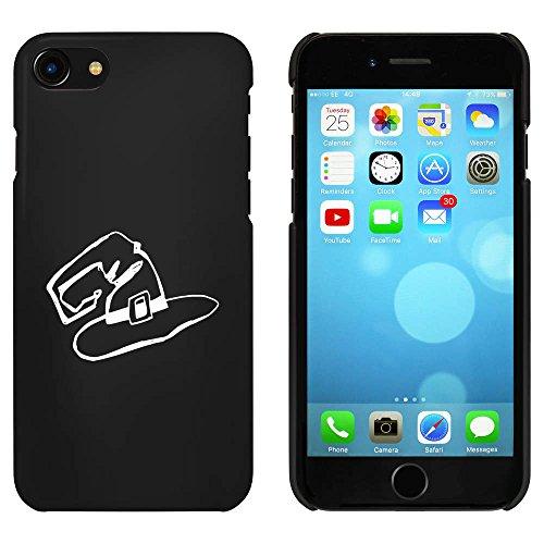 Noir 'Chapeau de Sorcière' étui / housse pour iPhone 7 (MC00088770)