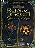 Baldur's Gate II & Throne of Bhaal Double Pack