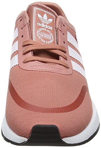 adidas 000 Pink Ftwbla Roscen Fitnessschuhe Iniki Runner CLS Pink Ftwbla Damen qrgBq4vS